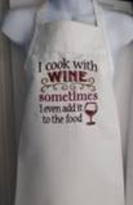 Cook With Wine