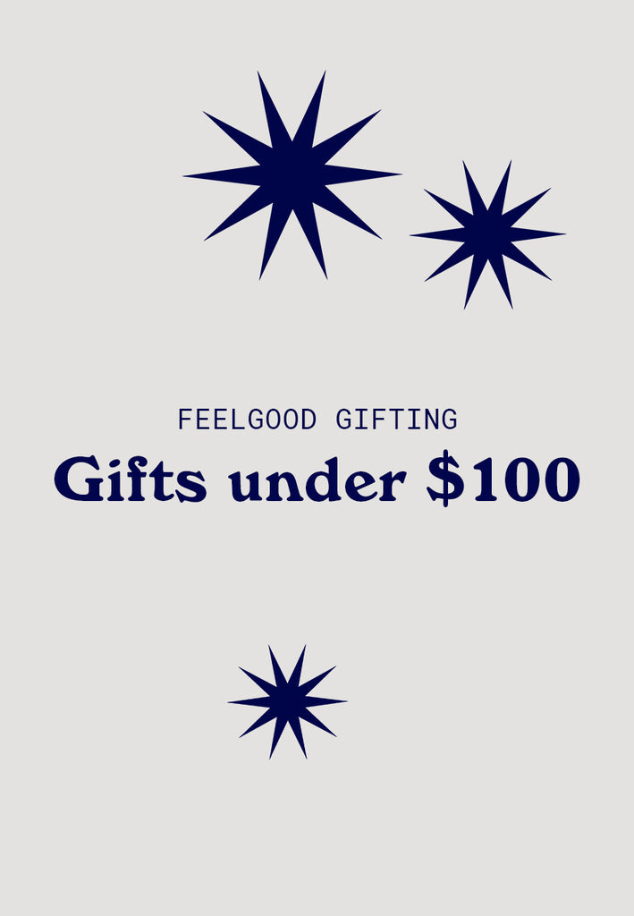 Navy Trader Co Gifts Under $100