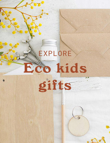Navy Trader Co Eco Kids Gifts