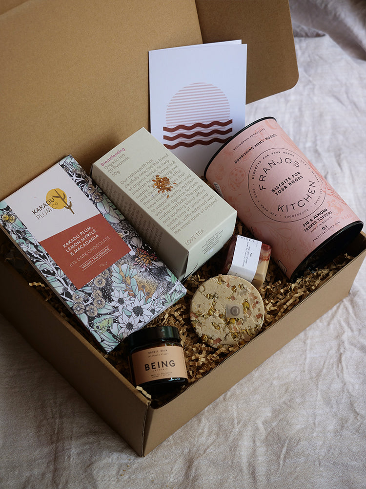 Gift Box for New Mums