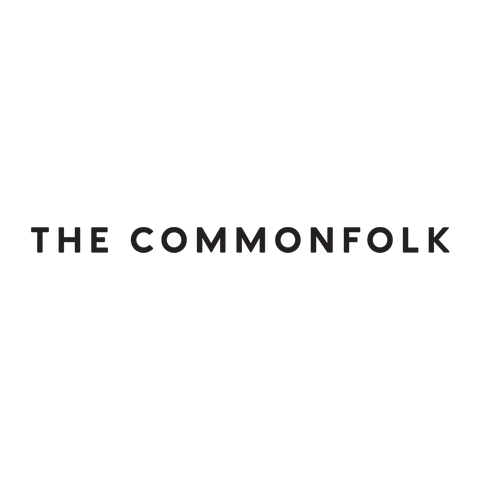 The Commonfolk Collective Logo