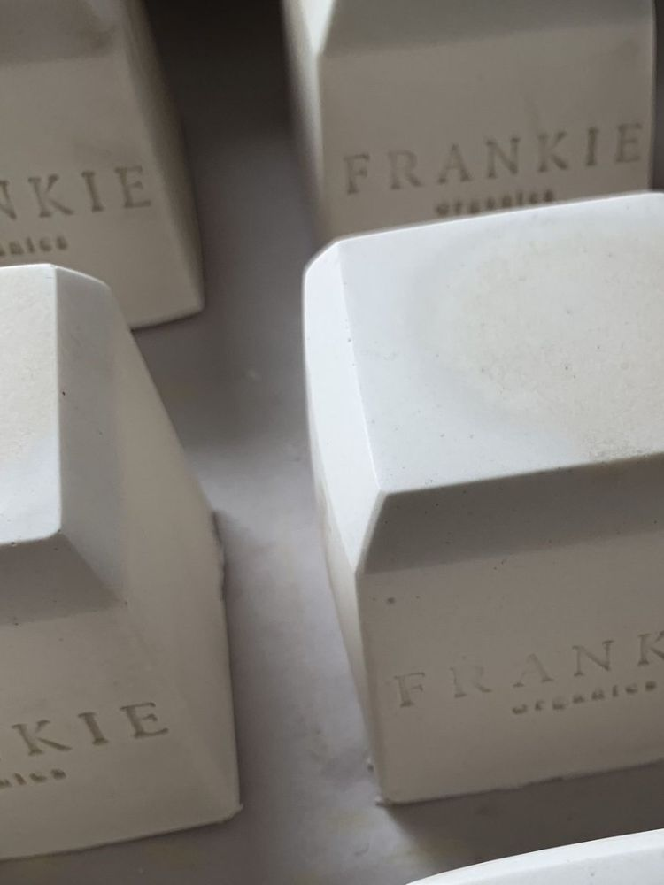 Cubes of sustainable and ethical Australian made soap