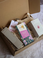 Navy Trader Co Eco Foodies Gift Box