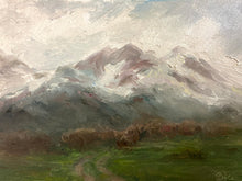 Load image into Gallery viewer, Alpine Utah 5x7