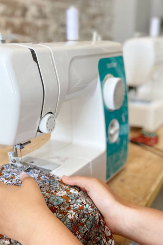 Sewing for Beginners & Intermediate • 10+