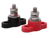 POWER GROUND JUNCTION STUDS