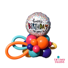 Load image into Gallery viewer, Birthday Mailbox Topper