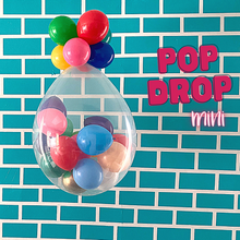 Load image into Gallery viewer, Pop Drop Balloon {mini}