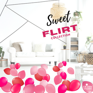 Cupid's Bag O' Balloons: Flirt Collection