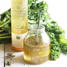 Zoe Apple Cider Organic