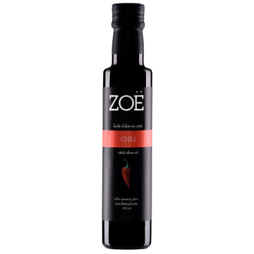 Chili Infused Olive Oil 250 ml