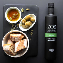 1 - Extra Virgin Olive Oil 500ml