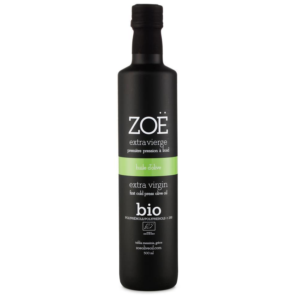 2 - Bio Extra Virgin Olive Oil 500ml