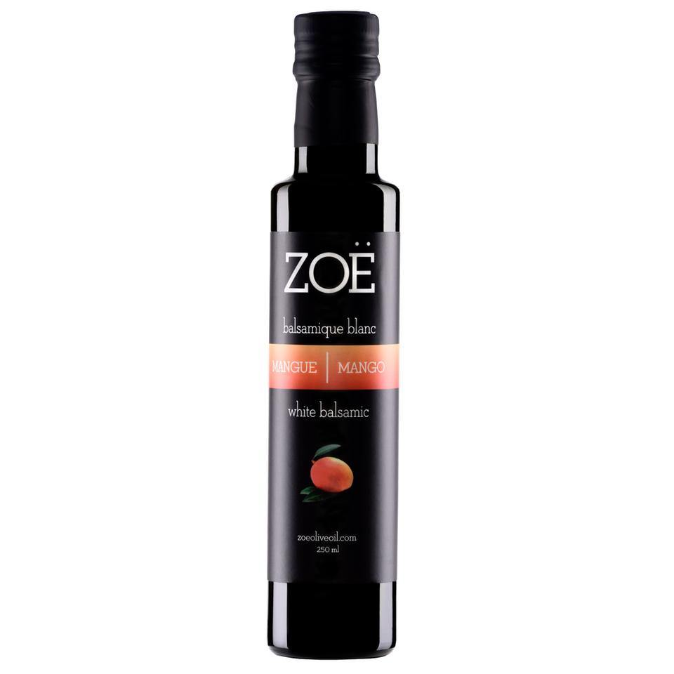 Mango Infused White Balsamic Vinegar 250 ml