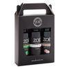 Zöe Oil and Balsamic Mini Trio - 100ml