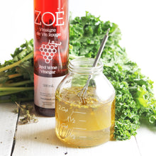Zoe Red Wine Vinegar