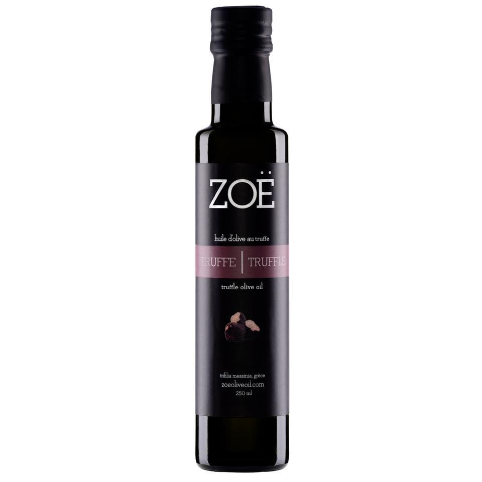 Truffle Infused Olive Oil 250ml