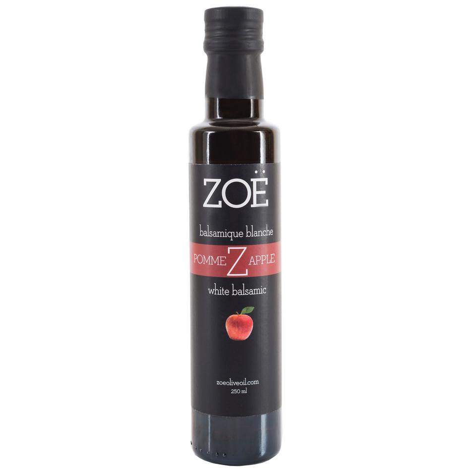 Apple Infused White Balsamic Vinegar 250ml
