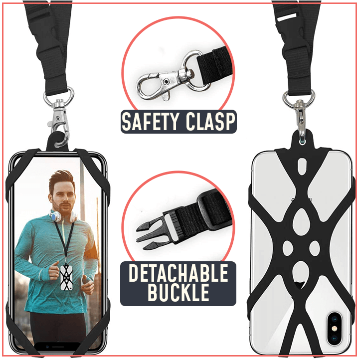 StrapX™ Phone Security Protector Strap