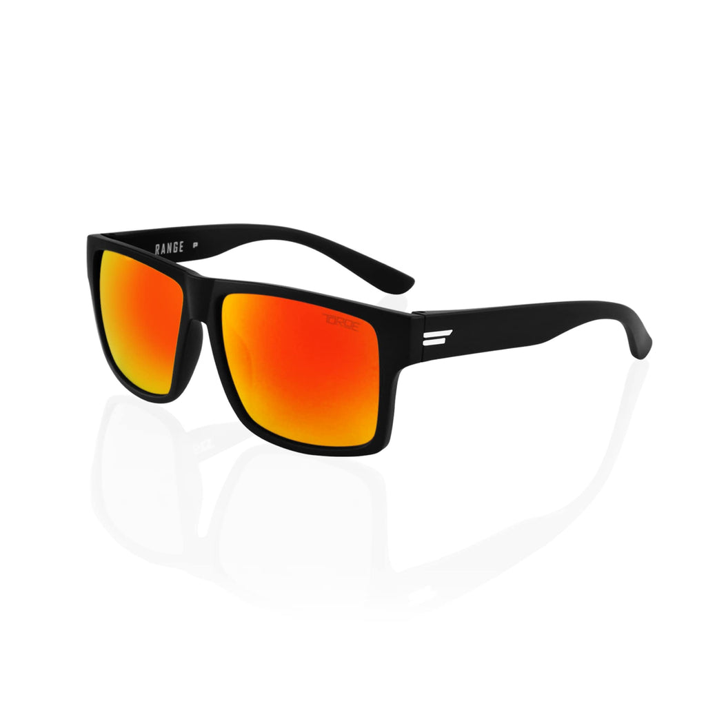 Toroe 'Range' Polarized sunglasses - TOROE Eyewear