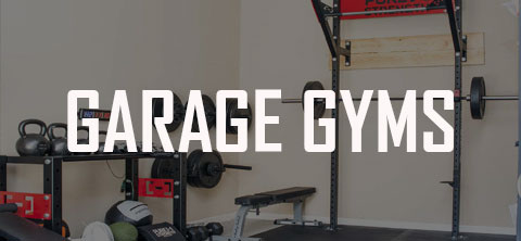 Garage gym packages u bulldog gear