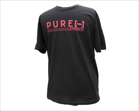 Pure Strength Classic Black Shirt