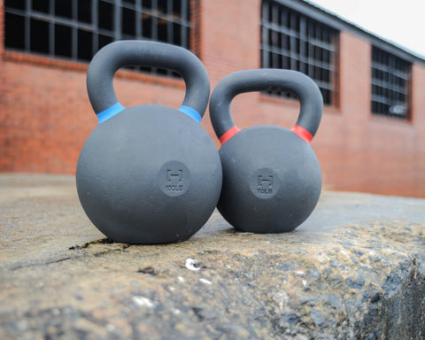 Pure Strength Kettlebells