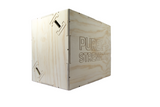 plyo cube box jumps