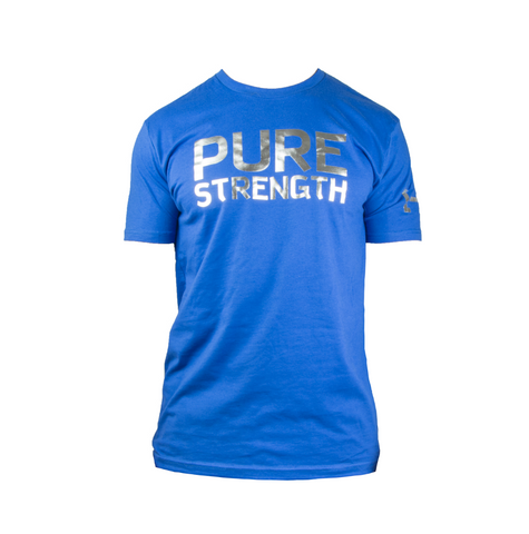 Pure Strength Logo Shirt