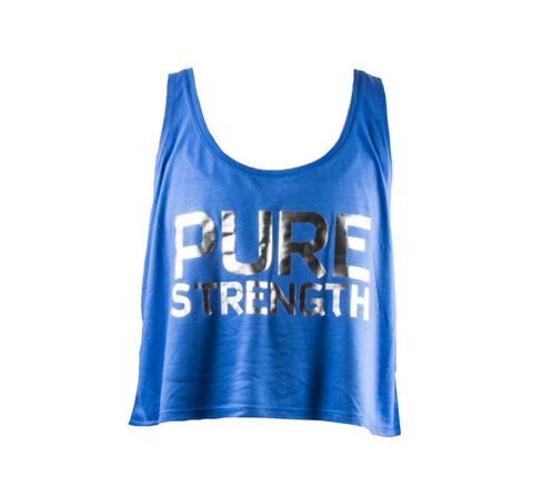 Pure Strength Crop