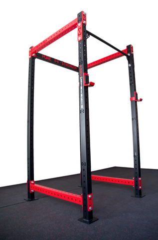 rig squat pull up bench power rack pure strength