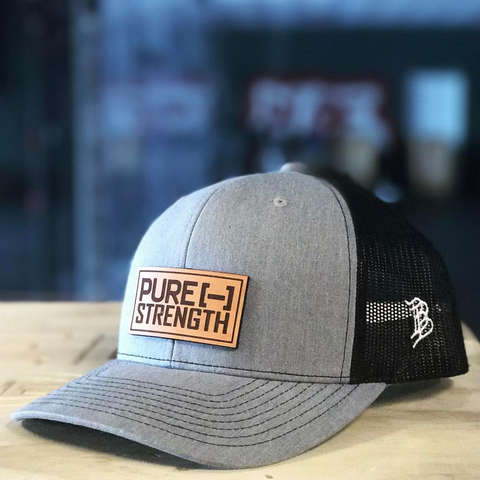 Pure Strength Trucker Hat
