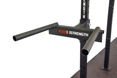 Pure Strength Dip Station