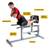 Commercial Gym Equipment AFFILIATE PACKAGE- 10