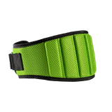"Weight Lifting Belt: ""Lime Green"""