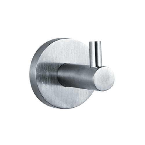 ASI 7308 | American Specialties Single Robe Hook