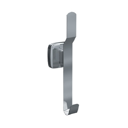 ASI 7382-B | American Specialties Hat and Coat Hook, Bright Finish