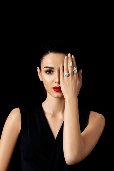 The Jewellery Editor – Exclusive Interview with Nour Jahan.