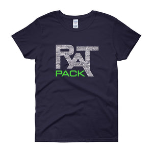 Classic RAT Pack Women's T-Shirt