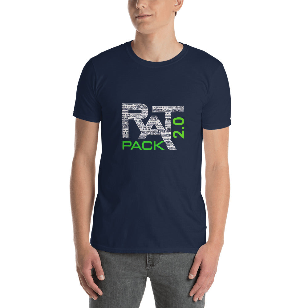 RAT Pack 2.0 T-Shirt