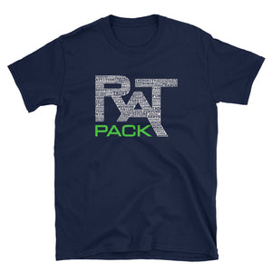 Classic RAT Pack Men's T-Shirt