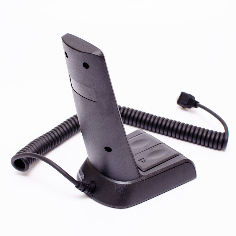 Desktop Mobile Microphone for Kenwood 6Pin TK-7162E TK-7180E TK-7189E TK-8108HM TK-8108M TKR-751E TKR-850E TKR-851E
