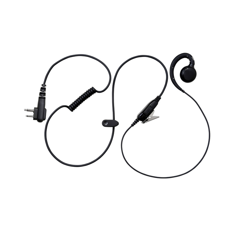 Maxtop AEH3000-H1 Swivel Earpiece for Hytera/HYT TC-500 TC-508