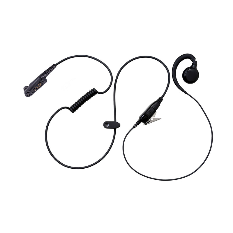 Maxtop AEH3000-H6 Swivel Earpiece for Hytera X1e X1p