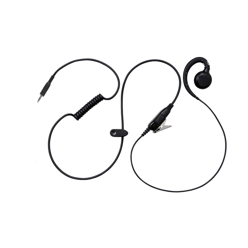 Maxtop AEH3000-M16 Swivel Earpiece for Motorola Visar Series