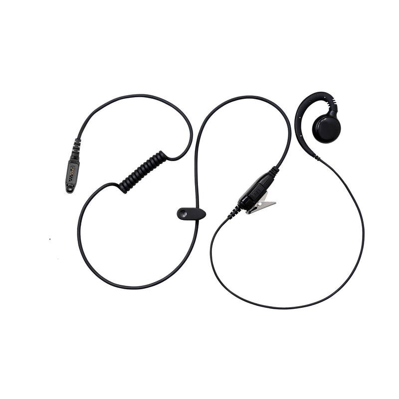 Maxtop AEH3000-M3 Two Way Earpiece for Motorola EX500 GP328Plus