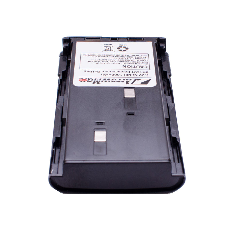 ArrowMax AHCM1501-1600-D Ni-MH Battery for Hytera TC-268 TC-368