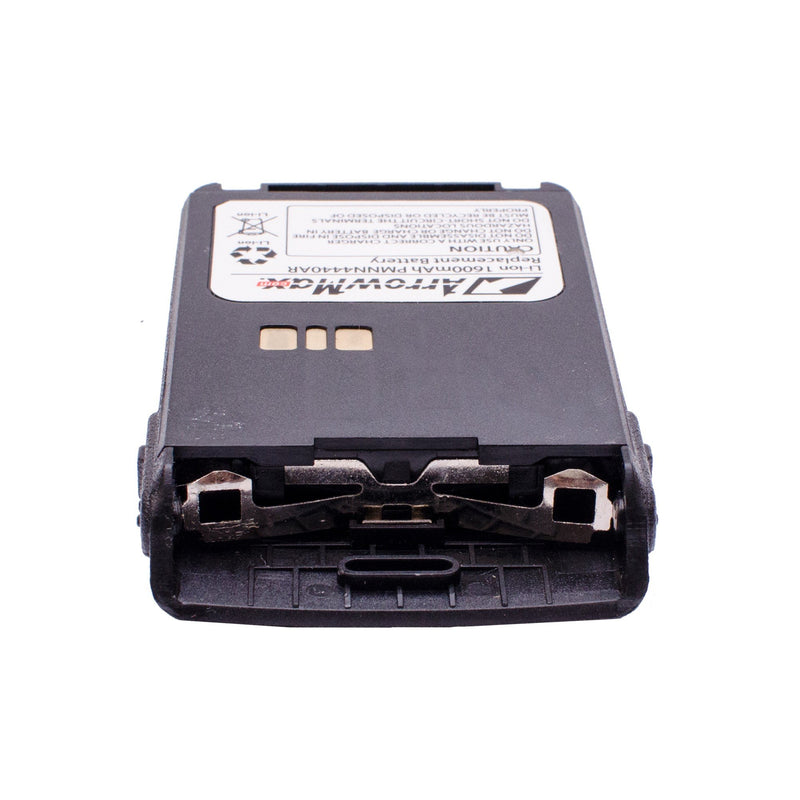 ArrowMax AMCL4440-1600-D Li-ion Battery for Motorola DP3441
