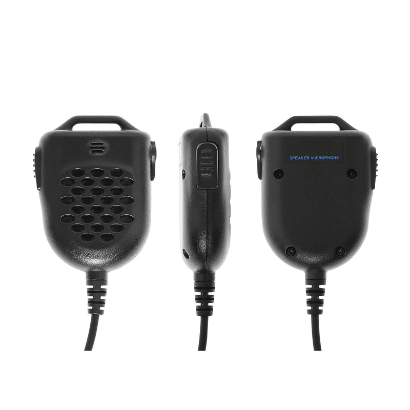 MAXTOP APM086-H4 Light Duty Speaker Microphone for Hytera TC-508 TC-580