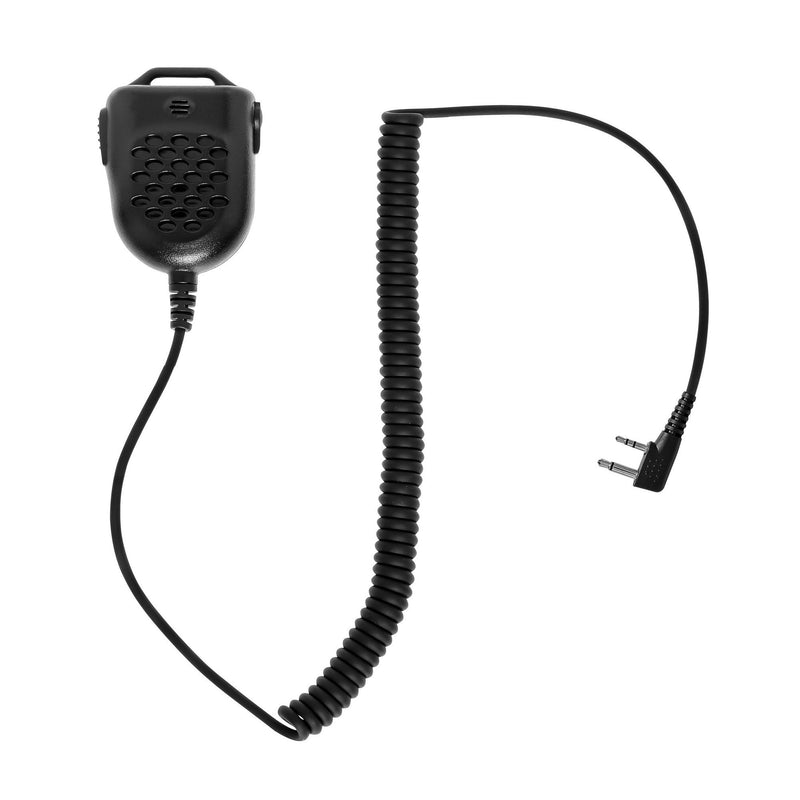 MAXTOP APM086-I1 Light Duty Speaker Microphone for ICOM IC-H2 IC-U16